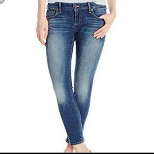 NWT Lucky Brand Lolita Crop Jeans Sz 4/27